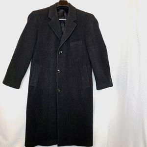 Ralph Lauren Coat Cashmere/Wool  sz 48